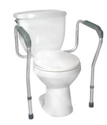 Toilet Safety Frame Model 12001