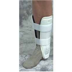 Ankle Air/Gel Stirrup Brace