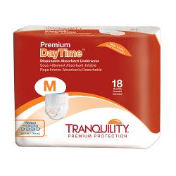 Tranquility Premium DayTime Disposable Absorbent Underwear