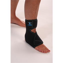 Ankle Compression Wrap