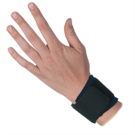 Wrist Wrap Carpal Lock