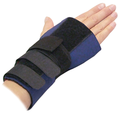 Wrist Support with Single Stay