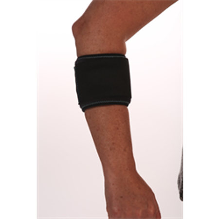 Tennis/Golfers elbow Brace with Kinetic Panel