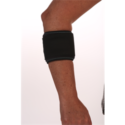 Tennis/Golfers elbow Brace with Kinetic Panel