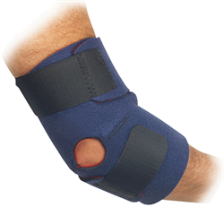 Elbow Compression Wrap