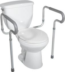 Toilet Safety Frame Model 12000