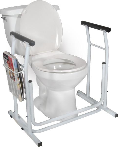 Toilet Safety Frame Model 12079