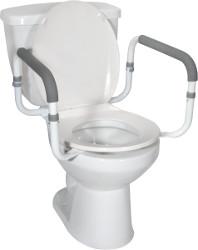 Toilet Safety Frame Model 12087