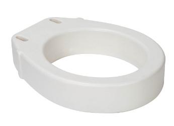 Raised Toilet Seat Model 12602