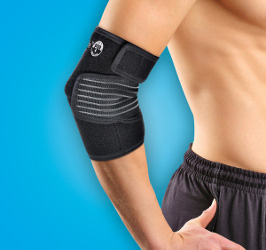Adjustable Premium Elbow Brace