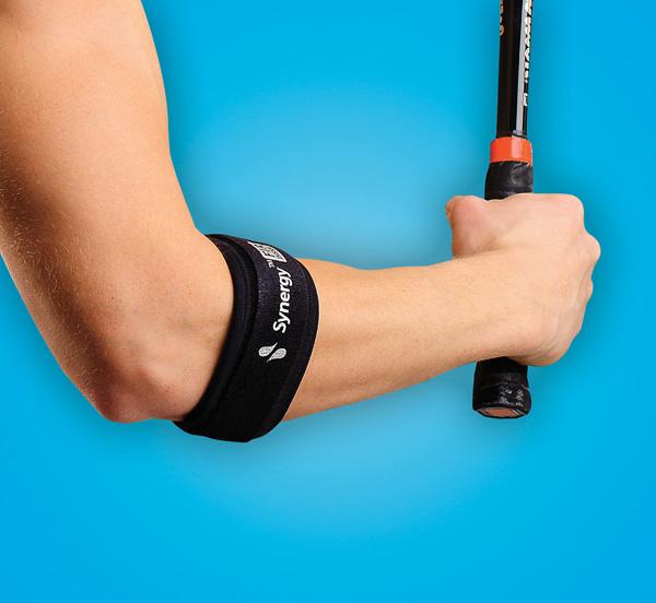 Tennis Elbow