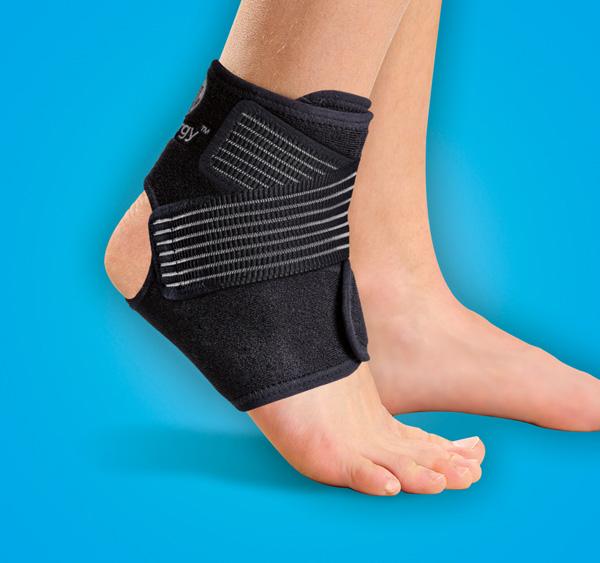 Ankle Gel Stabilizer Premium Brace