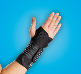 Carpal Tunnel Stabilizer Brace