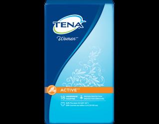 TENA Women Active Underwear