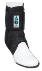 ASO Evo - Ankle Stabilizing Orthosis