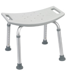 Bathroom Safety Bench Chair