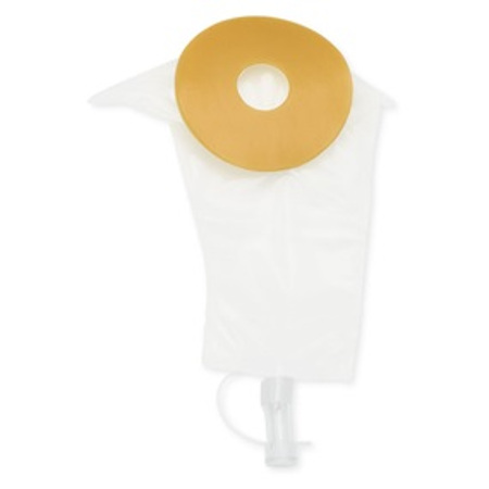 Male Urinary Pouch External Collection Device