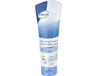 TENA Cleansing Cream Tube