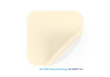 Nu-Derm Thin Hydrocolloid
