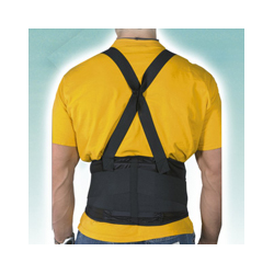 Back Brace Work Belt
